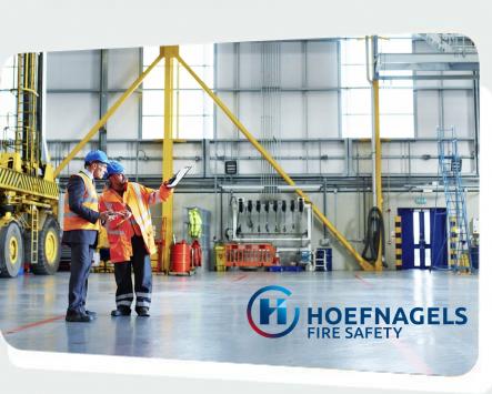 Hoefnagels Fire Safety